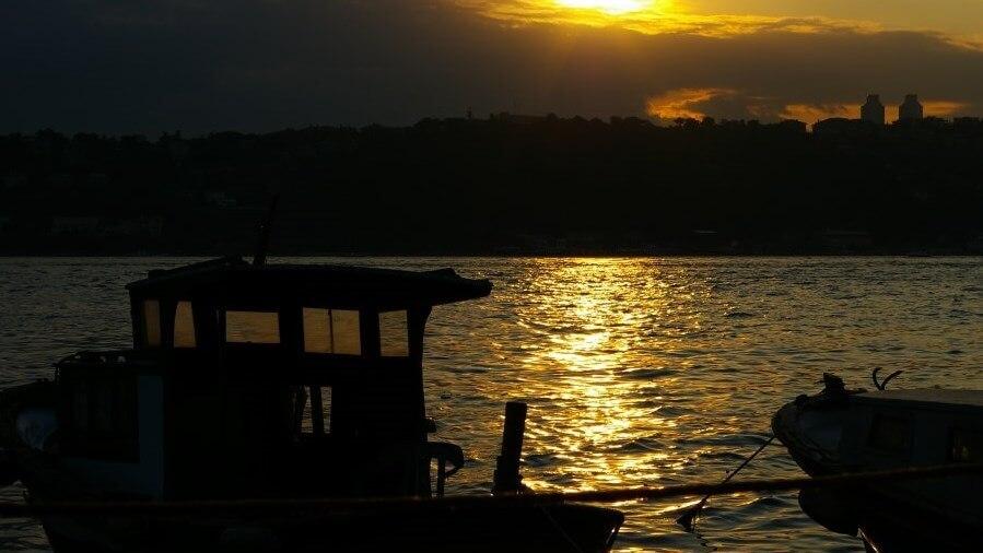 İstanbul' Da Nerede Balık Tutulur?