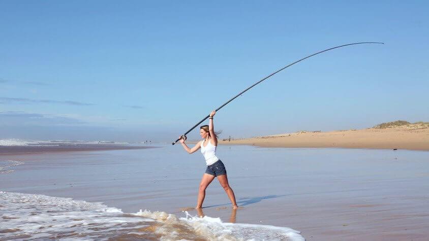 Surf Olta Kamışı Nedir?