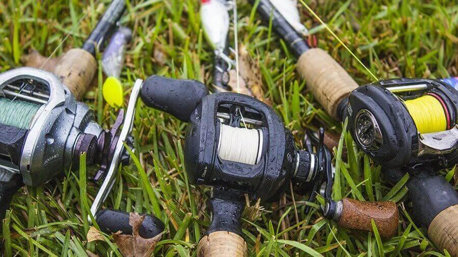 Balık Avcılığında Baitcasting Tekniği Nedir?