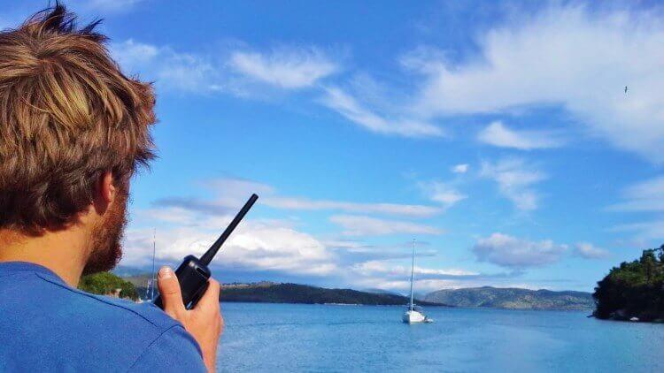 Kısa Mesafe Telsiz Operatörü Yeterlilik Belgesi Nasıl Alınır?