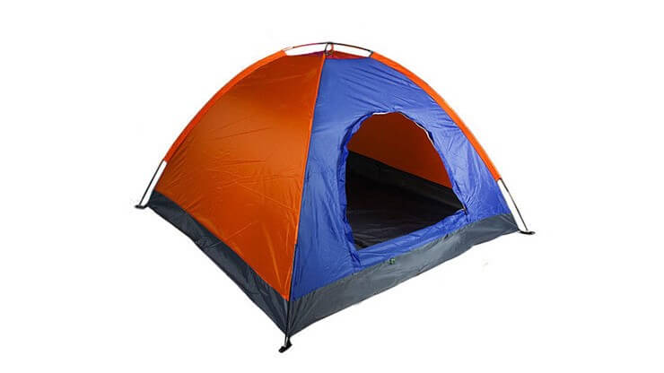 Kamp Çadırı Nasıl Kurulur?