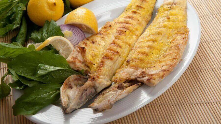 Kılçıksız Balık Önerileri