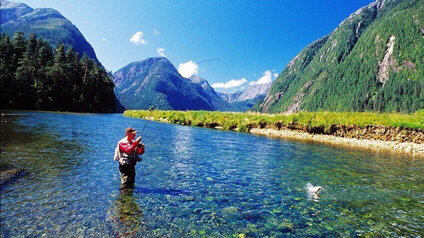 Spin Olta Balıkçılığı Nedir?