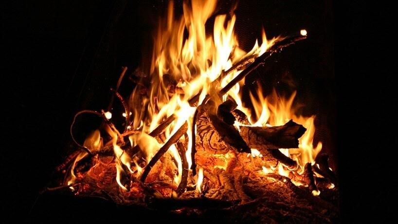 Kamp Ateşi Nasıl Yakılır?